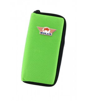 Bull's Unitas Mid Case Green Lime