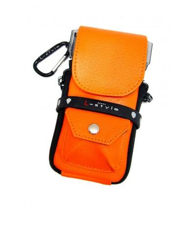 Krystal Colors Orange
