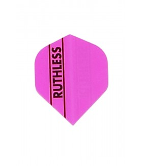 Ruthless Standard Flight Pink