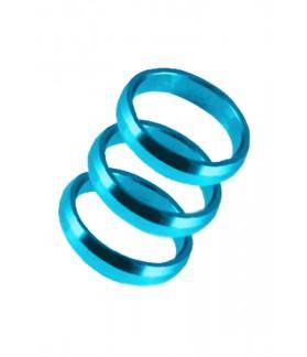 Harrows Supergrip Rings Azul