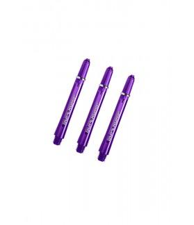 Cañas Harrows Supergrip Midi Dark Purple