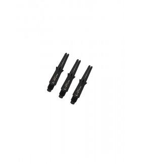 Cañas L-Shaft Carbon Straight 130 Black