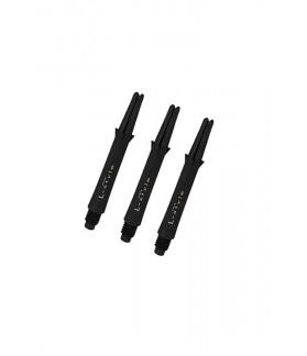Cañas L-Shaft Carbon Straight 260 Black