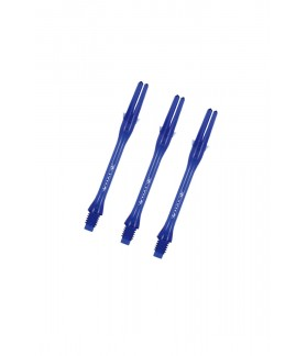 Cañas L-Shafts Locked Slim 370 Haruki Blue