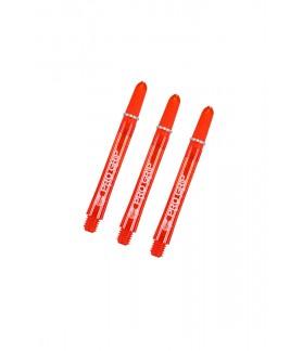 Cañas Target Pro Grip Spin Medianas Rojo
