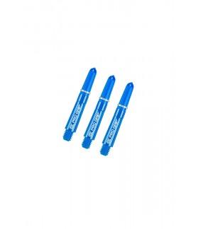 Cañas Target Pro Grip Spin Cortas Azul