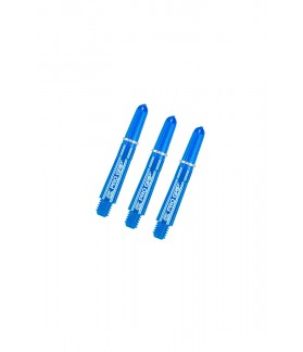 Target Pro Grip Spin Short Blue Shafts
