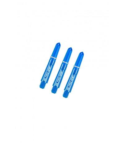 Target Pro Grip Spin Short Blue Shafts