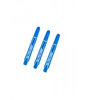 Target Pro Grip Spin Intermediate Blue Shafts