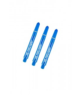 Target Pro Grip Spin Medium Blue Shafts