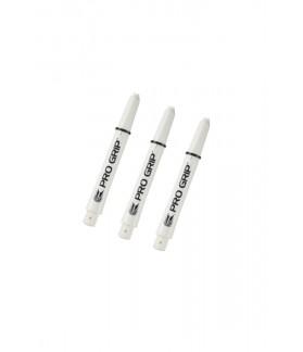 Cañas Target Pro Grip Intermedias Blanco