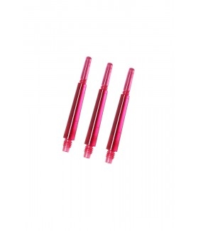 Fit Flight Gear Normal Shafts Spinning Pink 4
