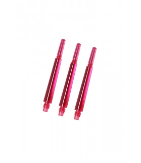 Fit Flight Gear Normal Shafts Spinning Pink 5