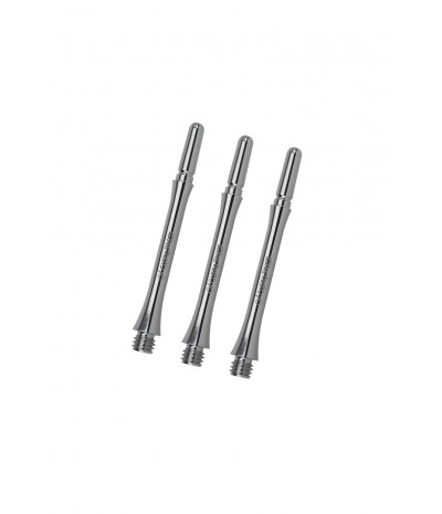 Fit Flight Super Duralumin Shafts Slim Locked 5