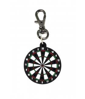Tip Holder Dartboard Trinidad Black