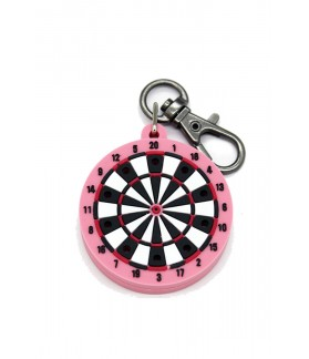 Tip Holder Dartboard Trinidad Pink