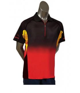 Kim Huybrechts Dart Shirt XL