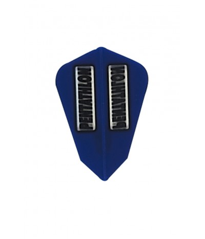 Pentathlon Fantail Flights Blue