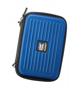 Target Takoma XL Blue Wallet