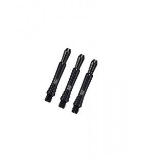 Cañas Target Power Titanium G4 Cortas Negro