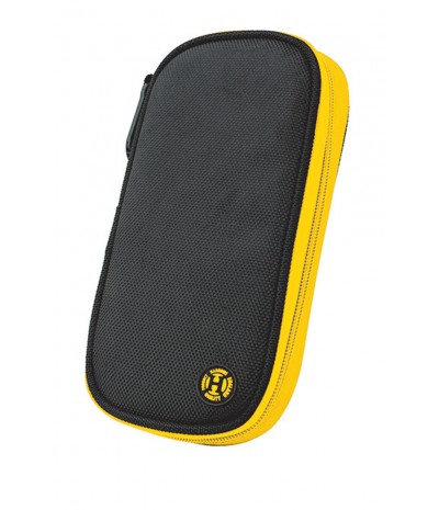 Harrows Z400 Wallet Yellow/Black
