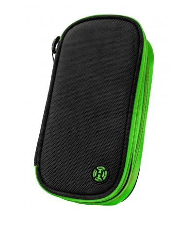 Harrows Z800 Wallet Green/Black
