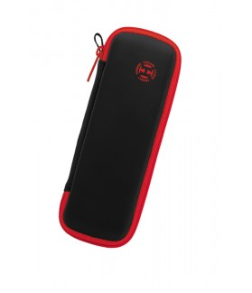Harrows Blaze Wallet Red/Black