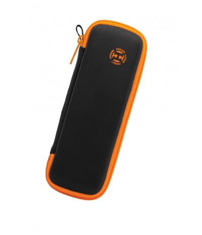 Harrows Blaze Wallet Orange/Black