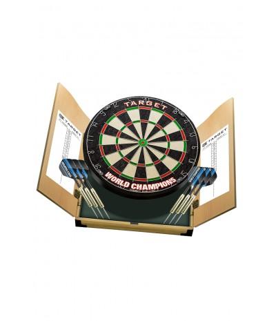 Target World Champion Home Dart Center