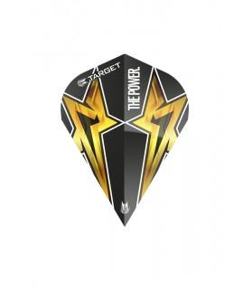 Plumas Target Power Star Black Vapor S G3