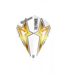 Plumas Target Power Star White Vapor S G3