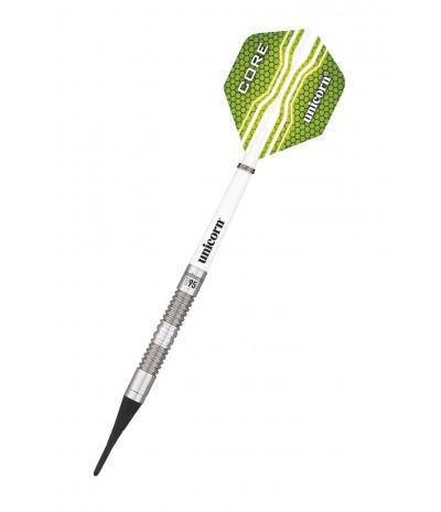 Unicorn Core XL T95 Darts 17gr Style 1