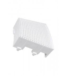Granboard Single Block Blanco