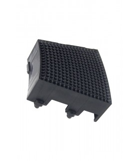 Granboard Single Block Negro