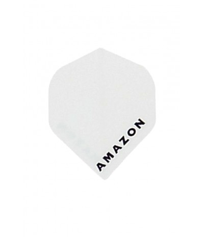 Amazon Standard Flight White