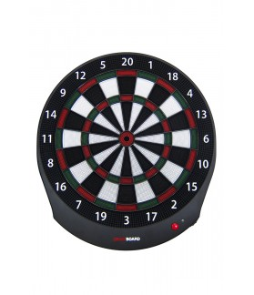 Granboard Dash Dartboard Green