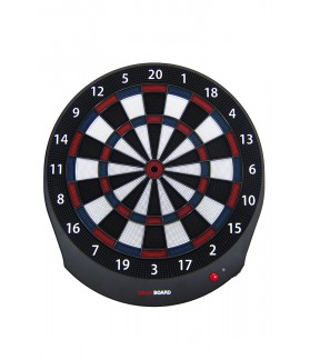 Granboard Dash Dartboard Blue