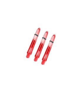 Cañas One80 Proplast Rojo 35mm