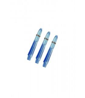 Cañas One80 Proplast Azul 35mm