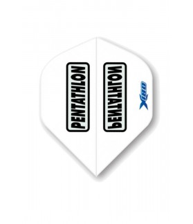 Pentathlon Xtream 180 Standard Flights White