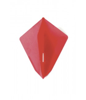 Champagne Astra Shape Red Flights