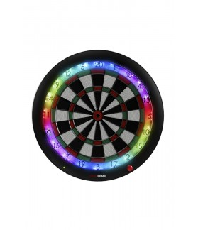 Granboard 2 Dartboard Green