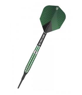 Dardos Target Agora Verde AV30 18gr