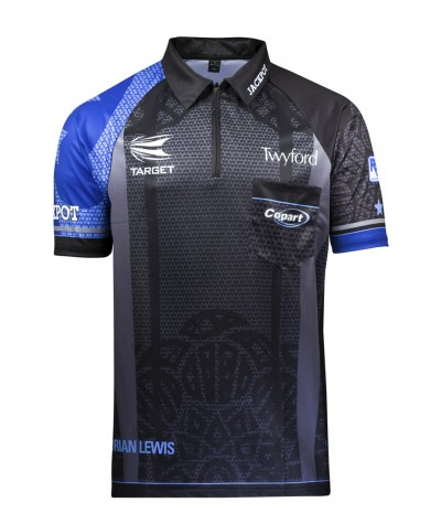 Cool Play Shirt Adrian Lewis 2019 XXL