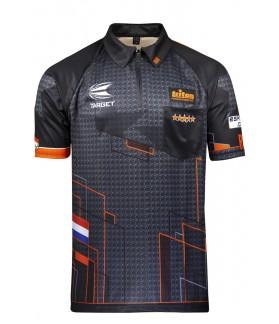 Cool Play Shirt RVB 2019 XL