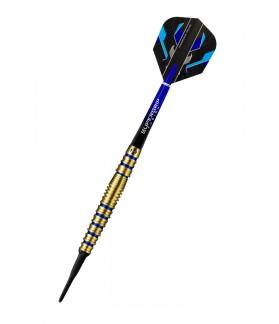 Dardos Harrows Spina Gold/Blue 18grR