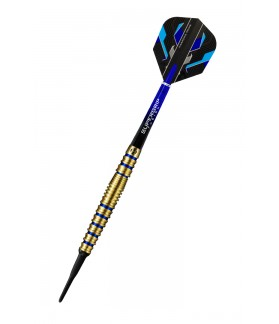 Harrows Spina Gold/Blue Darts 18grR