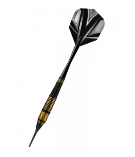 Harrows Vivid Black Darts 18grR
