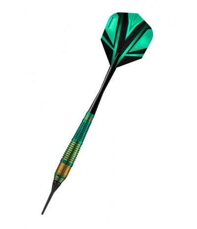 Harrows Vivid Green Darts 18grR