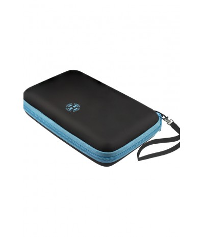 Harrows Blaze Pro 6 Wallet Aqua/Black